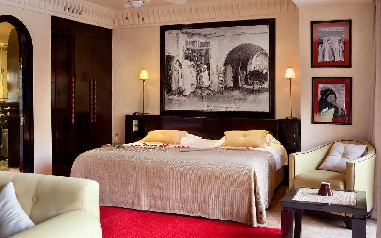 The Medina Room