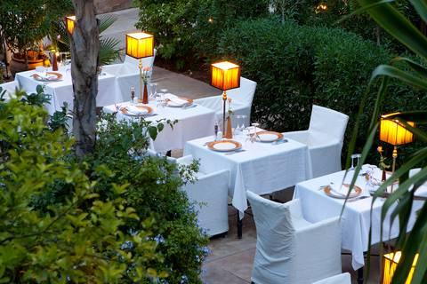 Hôtel de luxe Marrakech   Les Jardins de la Koutoubia